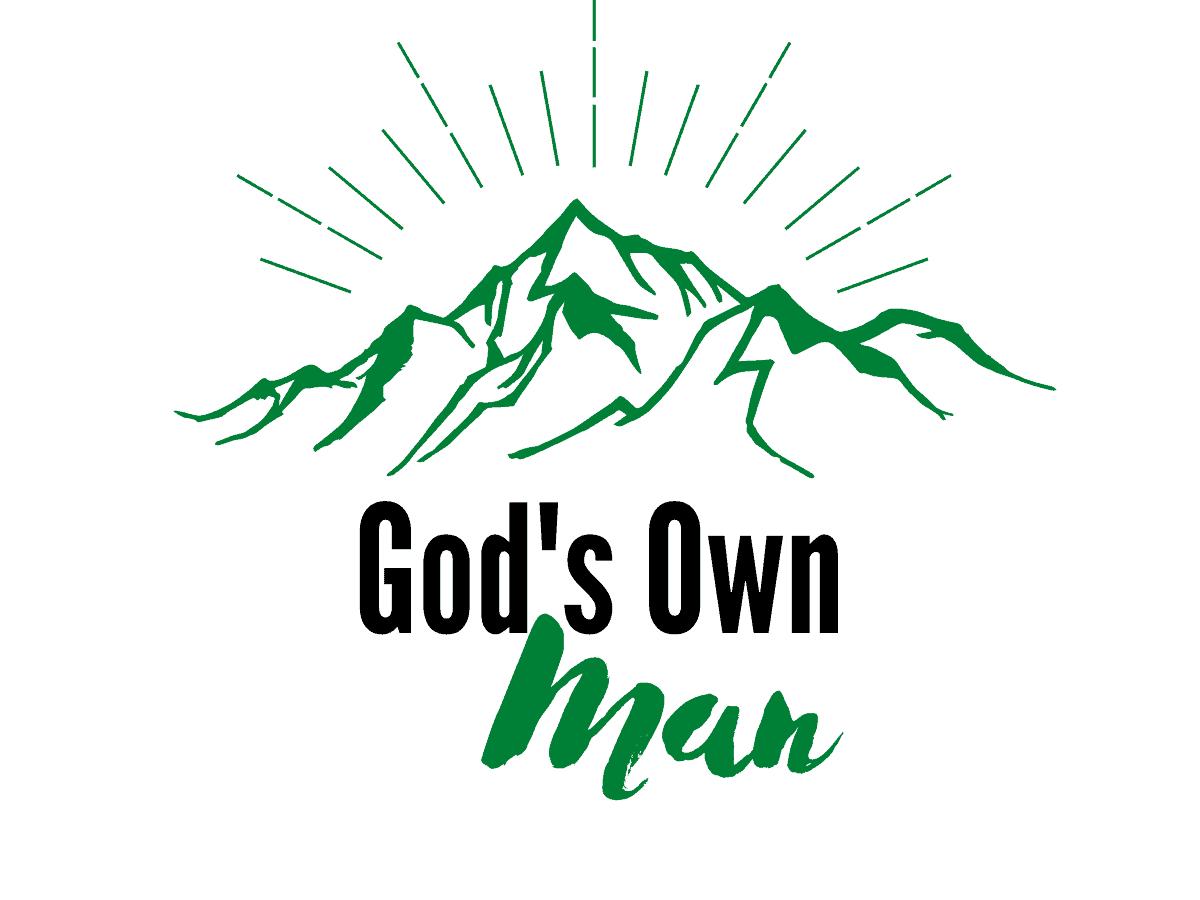 God's Own Man